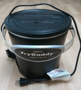 Presto FryDaddy Electric Deep Fryer in Ramstein, Germany
