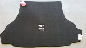 Ford Mustang Trunk Mat (NEW) in Tomball, Texas
