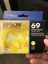 Ink cartridge for epson printer in Naperville, Illinois