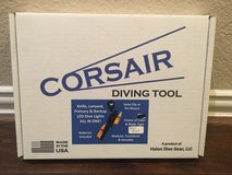 Corsair Diving Tool in Cleveland, Texas
