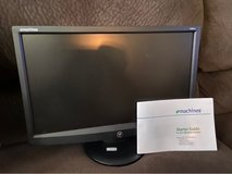 "emachines 17"" computer monitor in Tomball, Texas"