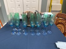 champagne flutes. 13 total in Tinley Park, Illinois