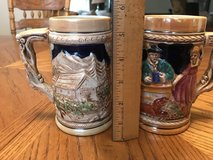 Two Mugs in Montgomery, Alabama