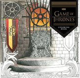 NEW! HBOs Game of Thrones Coloring Book in Aurora, Illinois