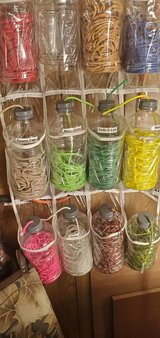 Paracord Supplies, buckles, and tools. in Fort Leonard Wood, Missouri