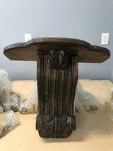 4 Large wood corbels-reduced in Conroe, Texas