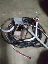 Electrical wire 2-3+ cal spa pump in Fairfield, California