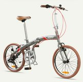 2 brand new compact folding bikes in Ramstein, Germany