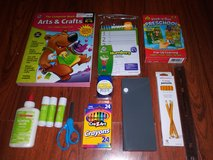 Kids activity bundle in Spring, Texas