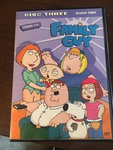 Family Guy Disc in Chicago, Illinois