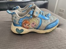 Disney frozen toddler shoes in Wiesbaden, GE