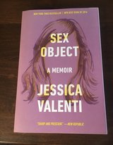Sex Object, A Memoir in St. Charles, Illinois