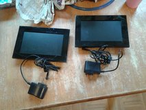 2 digital photo holders in Fort Campbell, Kentucky