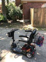 Mobility Scooter in Kingwood, Texas