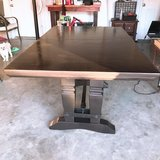 modern dining table in Fort Campbell, Kentucky