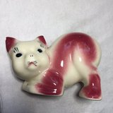 cat figurine very cute for the cat lovers in Beaufort, South Carolina