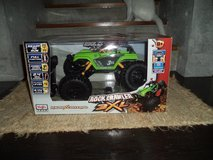 Maisto 3XL 4WD rock crawler remote control car in Okinawa, Japan