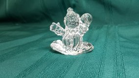 Lead Crystal Clown by Princess House #2490-126 in Camp Lejeune, North Carolina