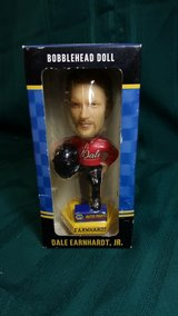 NAPA Racing Dale Earnhardt, Jr. Bobblehead Doll #266-2547 in Camp Lejeune, North Carolina