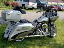 2009 CVO Road Glide For Sale in Fort Belvoir, Virginia