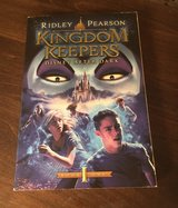 Kingdom Keepers/Disney After Dark in St. Charles, Illinois