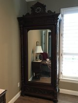 Antique Armoire - reduced in Kingwood, Texas