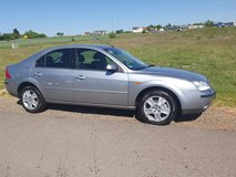 Ford Mondeo 2.5 Automatik 2003 only 98.000 miles in Ramstein, Germany
