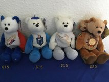 Limited Treasures Bears in Wiesbaden, GE
