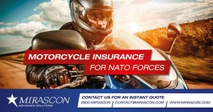 Motorcycle Insurance in Grafenwoehr, GE