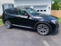 2016 BMW X3 Xi in Fort Belvoir, Virginia
