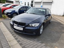 2006 BMW 3 Ser E90 * 2,0 letter* NEW INSPECTION *NEW SERVICE in Spangdahlem, Germany