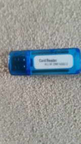 All in one card reader in Fort Campbell, Kentucky