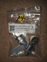 2 Cabinet & Drawer locks in Fort Campbell, Kentucky