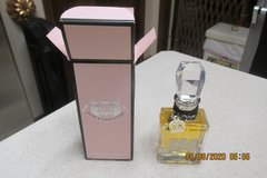 Mother's Day Special Purchase - Juicy Couture Spray Perfume - NIB - 1.7 Oz. in Houston, Texas