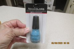 New Nail Polish - Blue - So Trendy Now! - New In Package in Houston, Texas