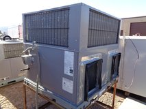 Used 4 Ton Carrier Heat/Cool Package Unit #1 in Alamogordo, New Mexico