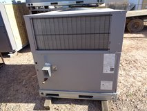 Used 4 Ton Carrier Heat/Cool Package Unit #2 in Alamogordo, New Mexico
