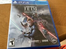 PS 4 JEDI STAR WARS Fallen Order Game in Ramstein, Germany