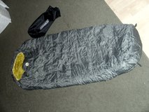 Coleman kid-sized sleeping bag in Ramstein, Germany