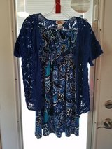 2pc tube top dress and shrug in St. Charles, Illinois