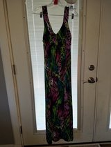 AGB long dress  size L in Chicago, Illinois