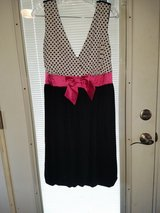 Taboo dress size 3x in Chicago, Illinois