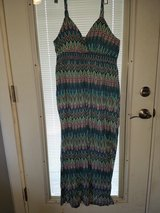 No boundaries long dress size 2xl in Chicago, Illinois
