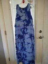 Faded glory long dress xl 16/18 in Chicago, Illinois