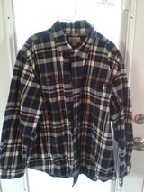 Carhartt flannel 2xl in Batavia, Illinois