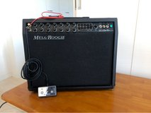 Mesa Boogie DC-5 Guitar Amp in Okinawa, Japan