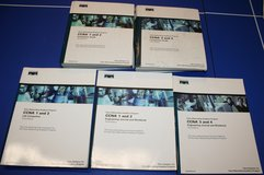 USED Cisco CCNA books in Chicago, Illinois
