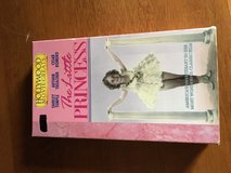 The little princess on vhs in Ramstein, Germany