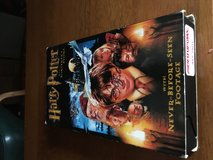 Harry Potter VHS in Ramstein, Germany