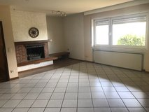 beautiful 3 bed room apartment with small  back yard in Badem - 10 mins from base in Spangdahlem, Germany